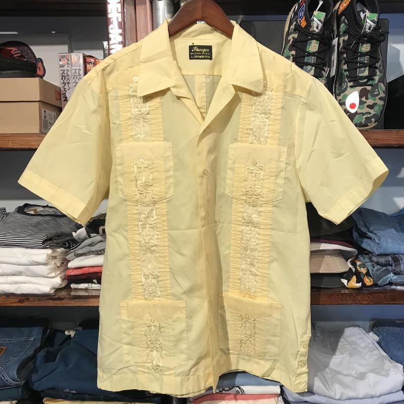 Ranger cuba shirts (L)