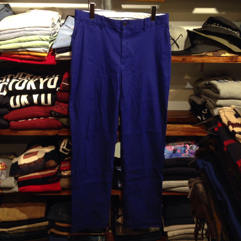 POLO GOLF chino pants
