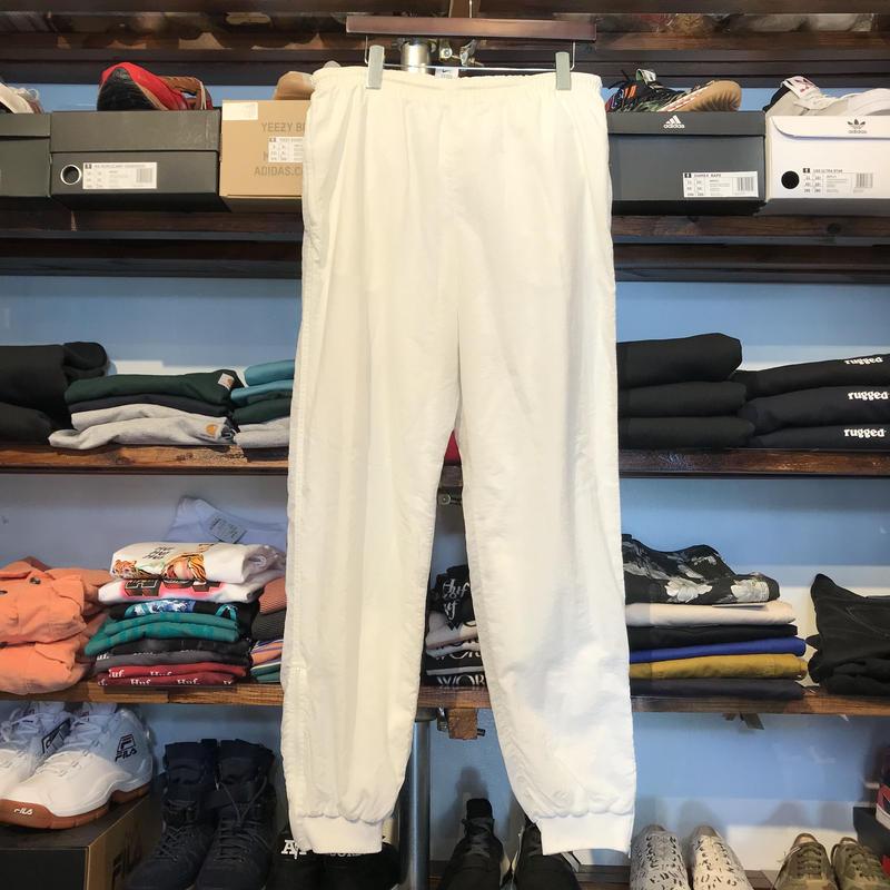 NIKE plane nylon pants (L)