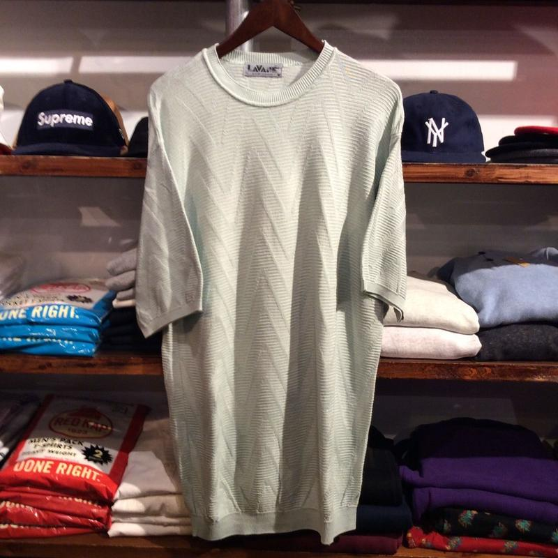 LAVANE NEW YORK s/s knit (M)