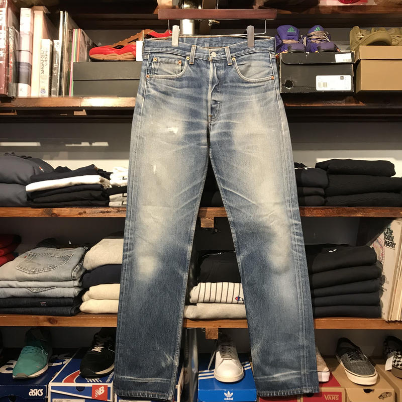"Levi's ""501xx/Made in USA"" (W32/L36)"