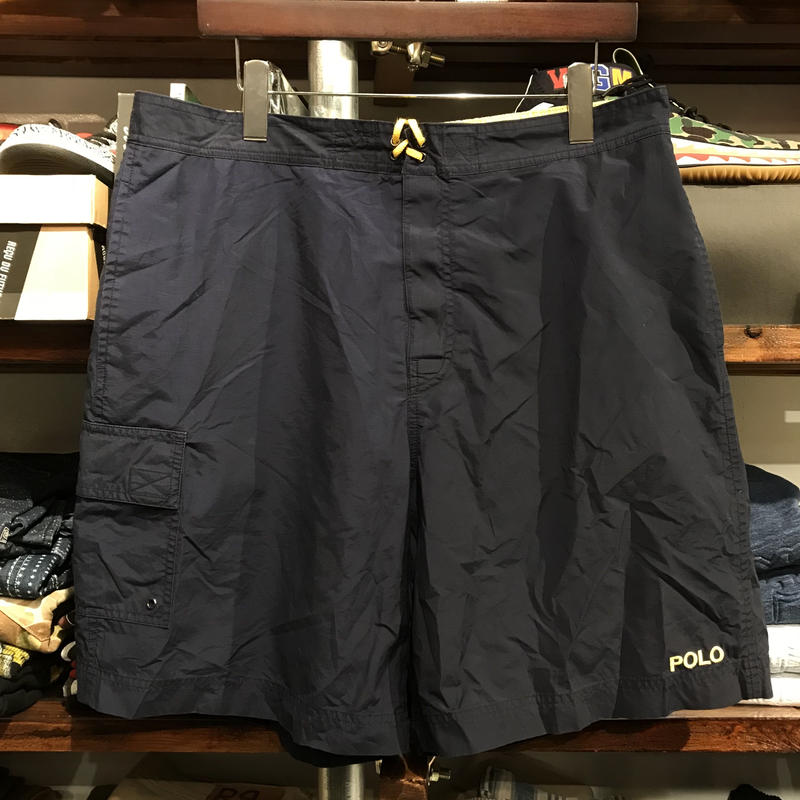 Carhartt denim cargo short pants