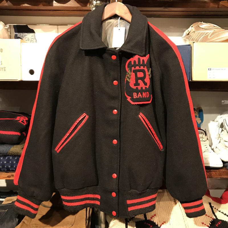 RHS BAND studium jacket