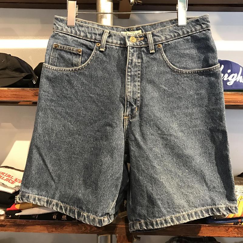 GUESS JEANS denim shorts