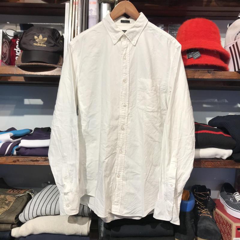 J.Crew B.D pocket shirt (M)