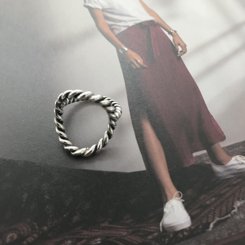 tornado ring