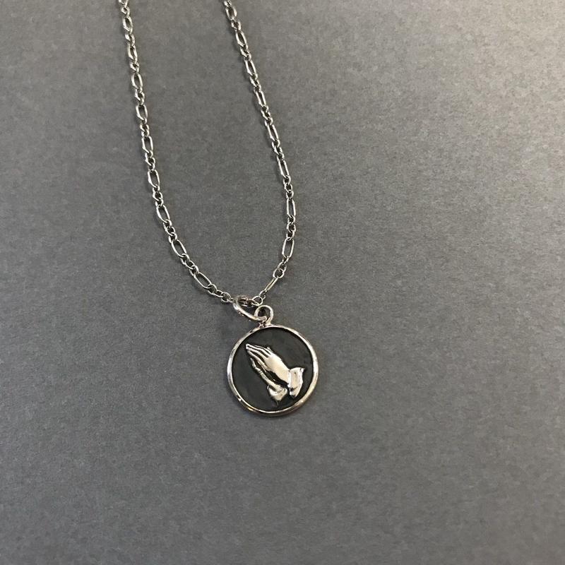 praynecklace