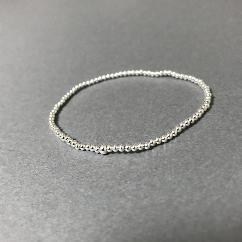 Ball chain bracelet(S)