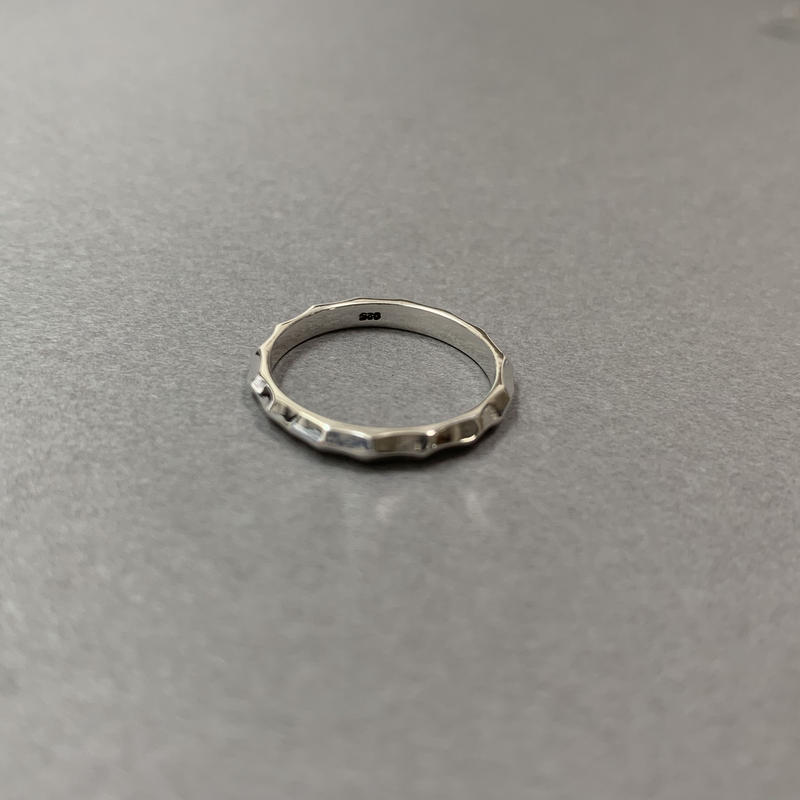 simple d ring