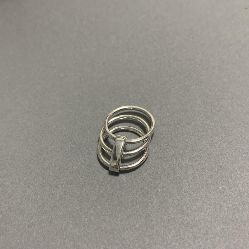 3lines ring