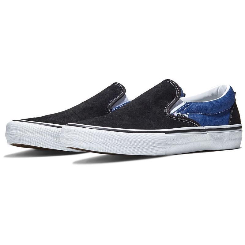 Vans x Anti Hero Slip-On Pro Shoes Pfanner/Black