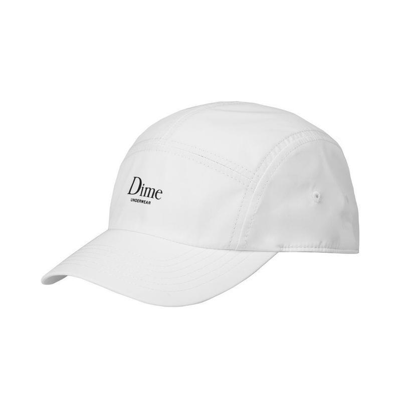DIME UNDERWEAR CAP - White
