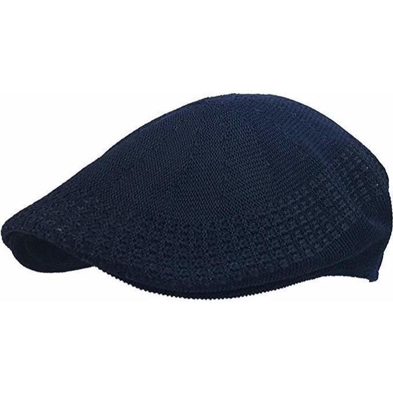 KB ETHOS Mesh Ivy Hat - Navy
