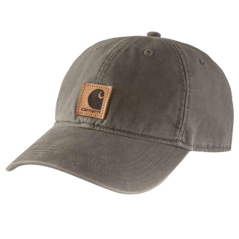 CARHARTT ODESSA CAP - DRIFT WOOD