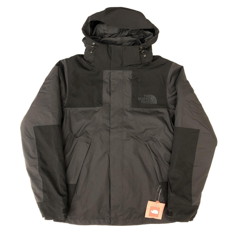 THE NORTH FACE BANDON TRI JACKET - BLACK