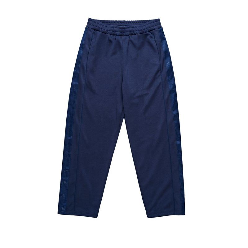 POLAR SKATE CO TRACK PANTS-NAVY