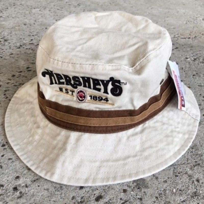 HERSHEY'S  HAT - IVOLY