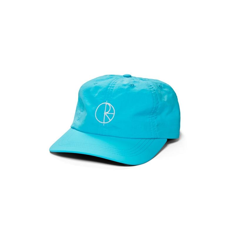 POLAR SKATE CO LIGHTWEIGHT CAP - Aqua