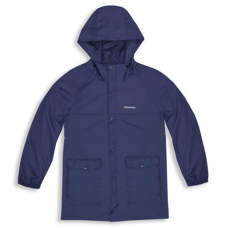 Weather Proof Rain Jacket NAVY