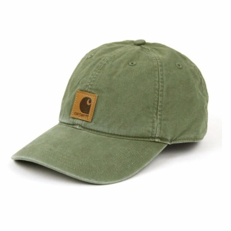 CARHARTT ODESSA CAP - ARM GREEN