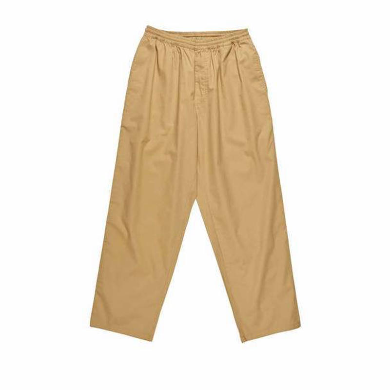 POLAR SKATE CO SURF PANTS Khaki
