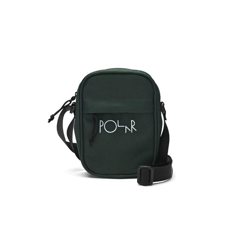POLAR SKATE CO CORDURA MINI DEALER BAG - Dark Green