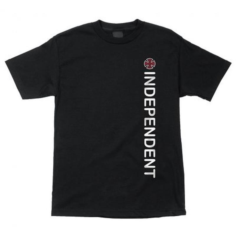 INDEPENDENT DIRECTIONAL REGULAR S/S T SHIRT BLACK