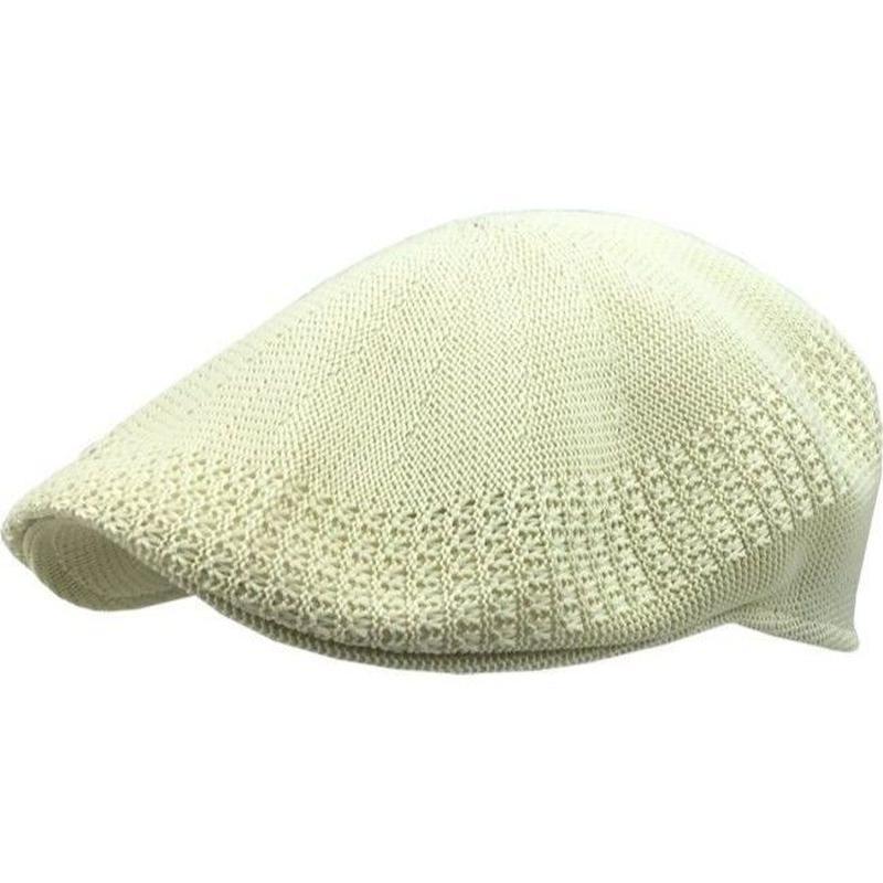 KB ETHOS Mesh Ivy Hat - Cream