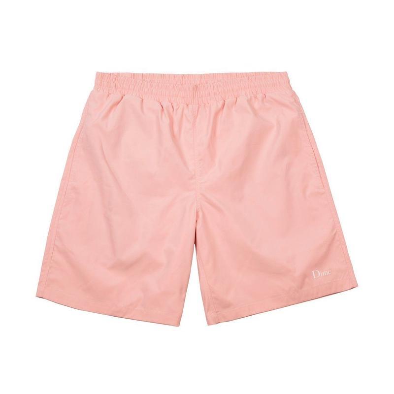 DIME CLASSIC LOGO SHORT - Light Pink