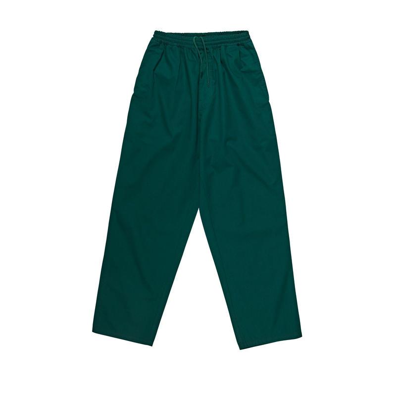 POLAR SKATE CO SURF PANTS - Dark Green