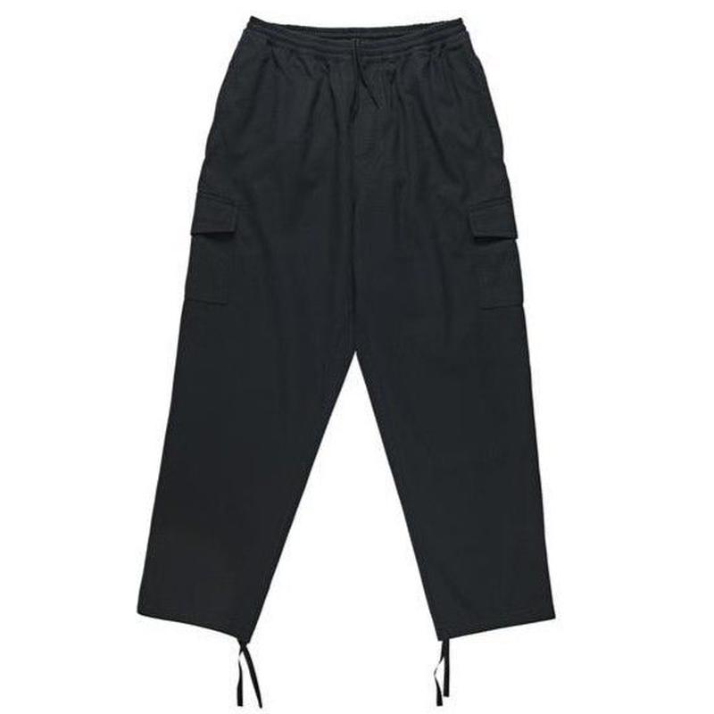 POLAR SKATE CO SKATE CARGO PANTS - Black