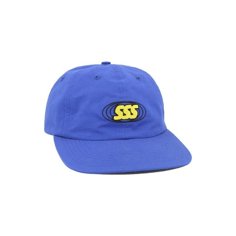 STANTON STREET SPORTS SECURITY POLO HAT - ROYAL