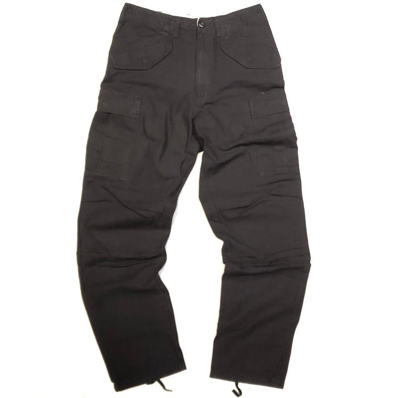 ROTHCO VINTAGE M-65 FIELD PANT - BLACK