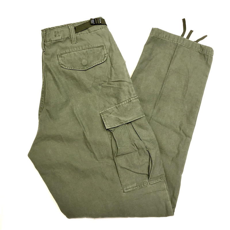 ROTHCO VINTAGE M-65 FIELD PANT - OLIVE