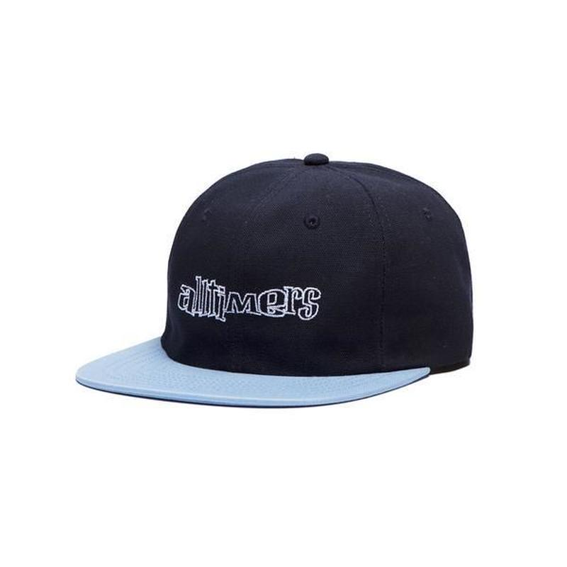 ALLTIMERS SKA SUCKS HAT HUNTER NAVY