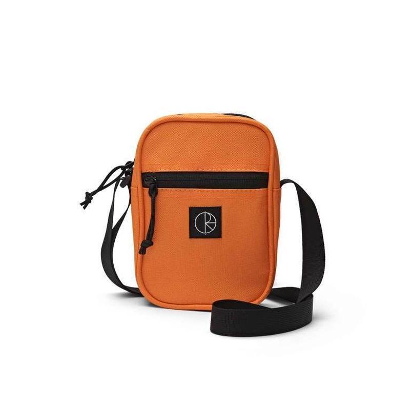POLAR SKATE CO CORDURA MINI DEALER BAG - Orange