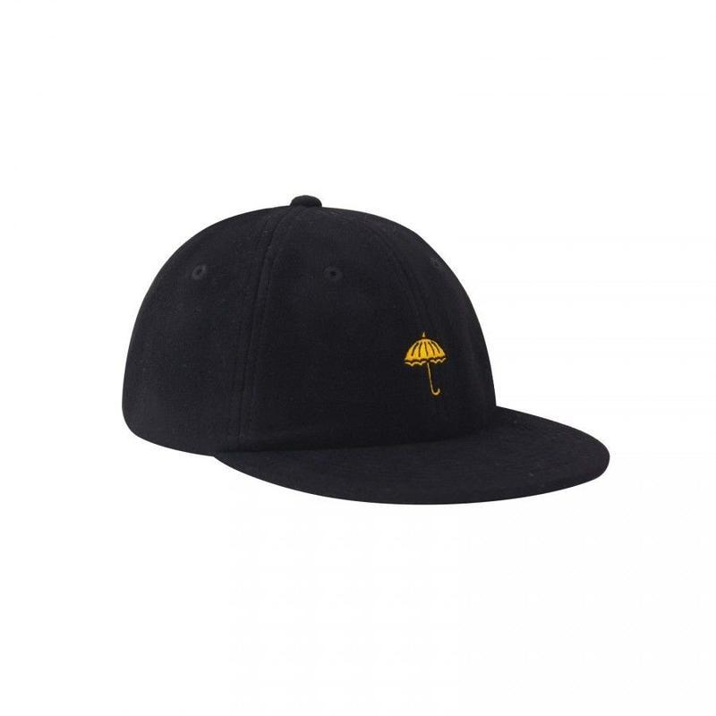 HELAS PRECIEUSE CAP BLACK
