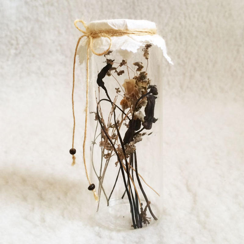 Dried Flower Deco-A