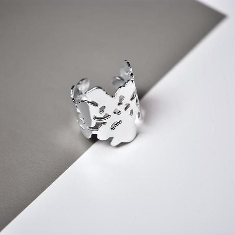 Drakenberg Sjölin _ Midsummer ring (フリーサイズ)