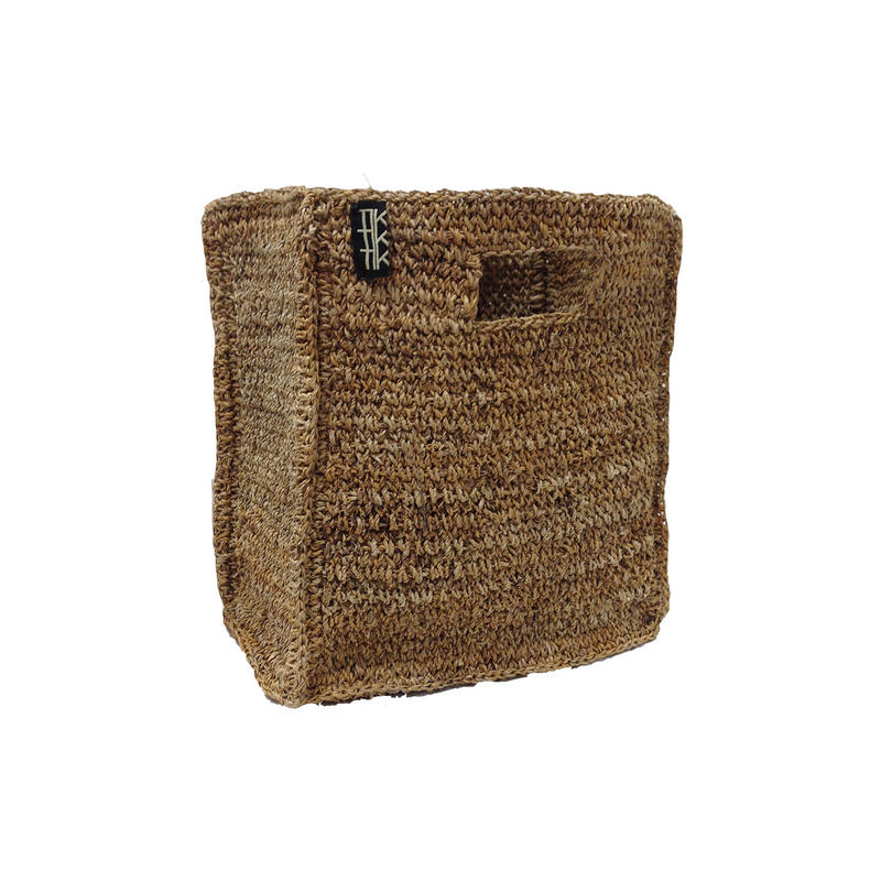TIKAU_Handy Basket Medium