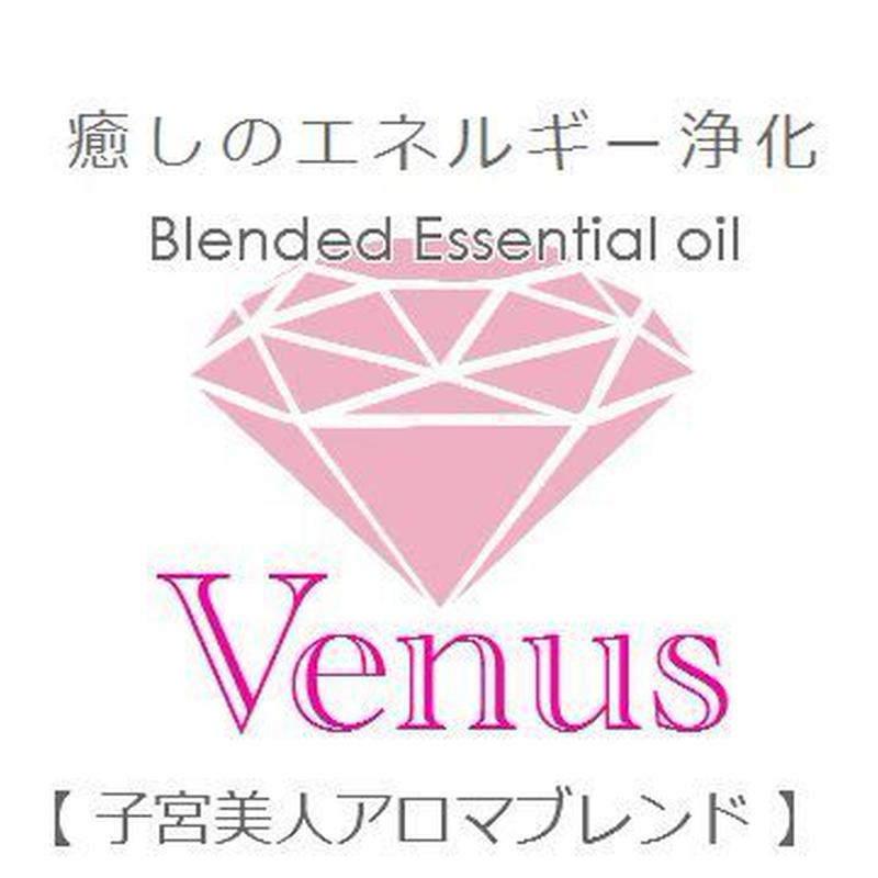 ●Venus(ヴィーナス) アロマフレグランススプレー 50ml
