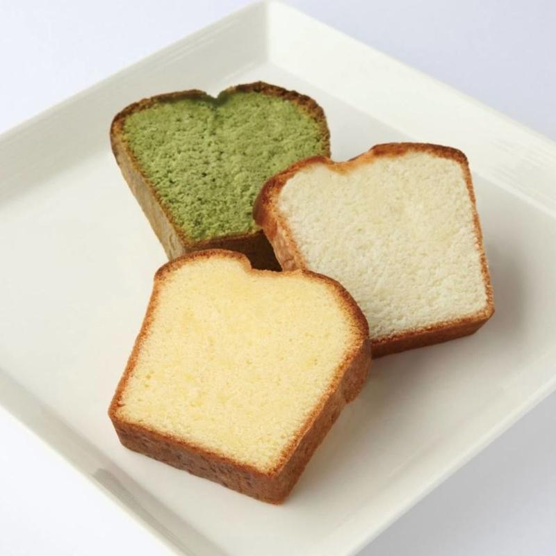 食品添加物不使用のパウンドケーキ アソートセット(8種)