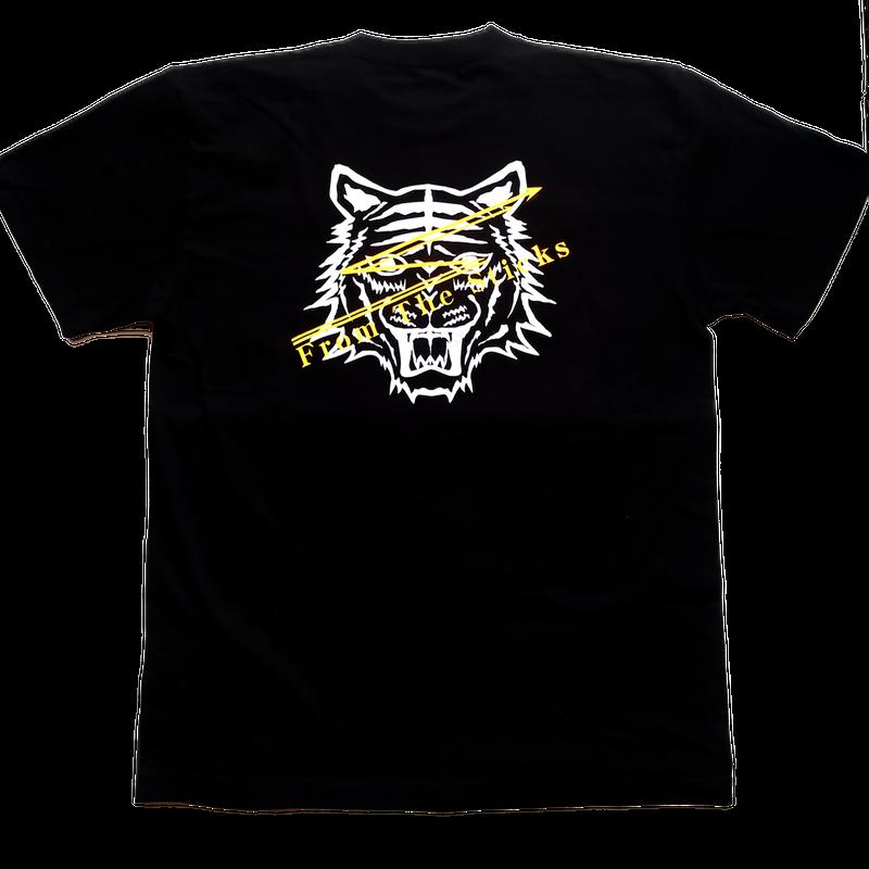 タイガーTシャツ