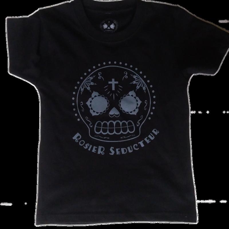 Mexican skullTシャツ