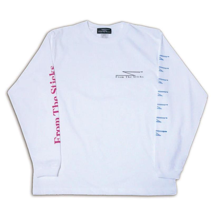 Multi color Long-sleeve Tshirt