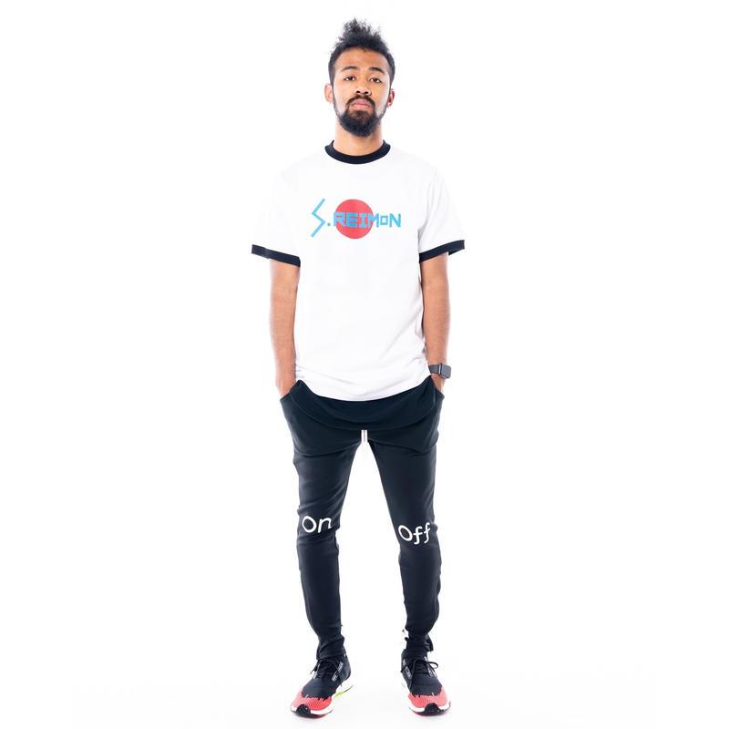 S.REIMON日の丸Tシャツ