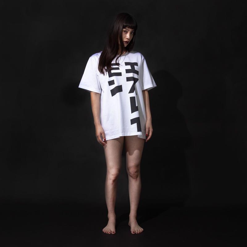 エスレイモンTシャツ