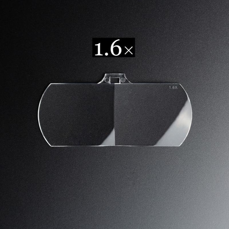 交換用レンズ(大)