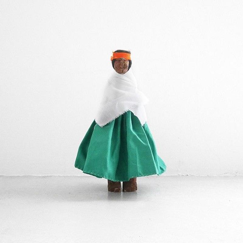 SOUVENIR SET from MEXICO by SEIKO YAMAMOTO