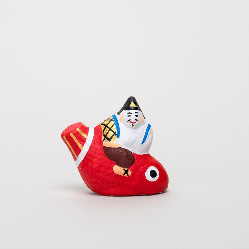 尾崎人形 タイエビス